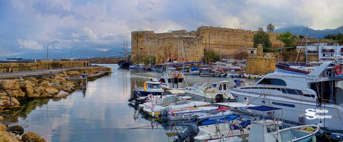 Hometown - Kerynia, Cyprus